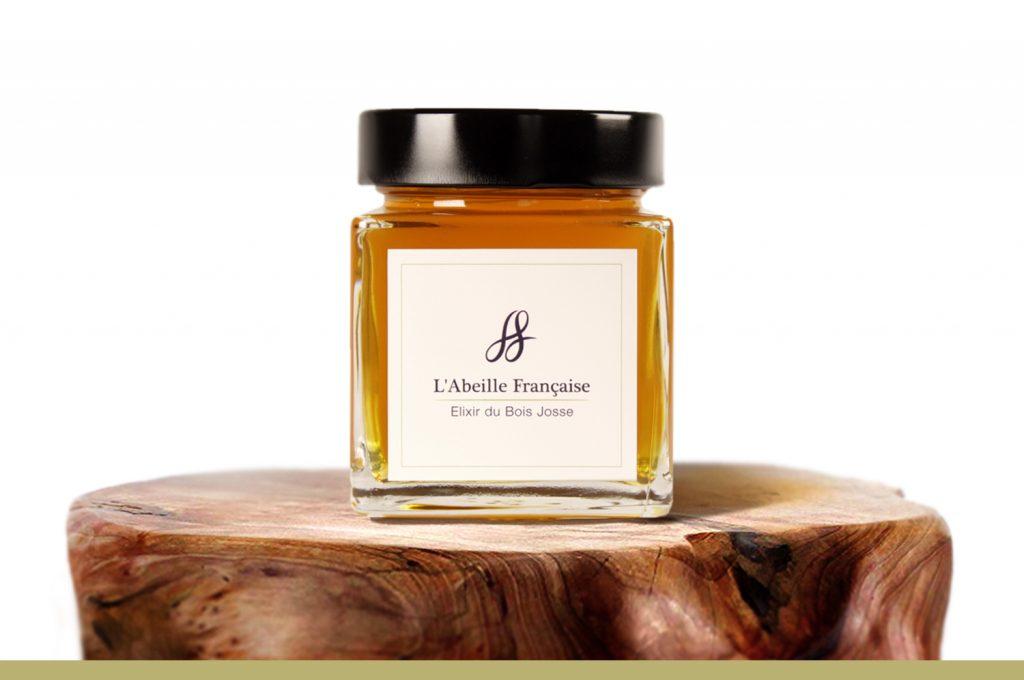 500g – Elixir du Bois Josse
