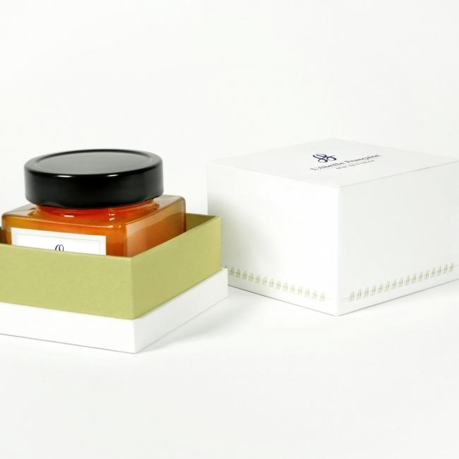 Miel d'Elixir 325g en Boite Cadeaux